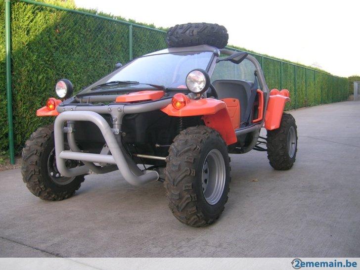182582236 1 buggy axr crossbone 400 cc petites annonces. Black Bedroom Furniture Sets. Home Design Ideas